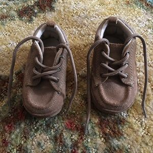 Other - 👶🏻👞Baby Boy Soft Soled shoes👞👶🏻